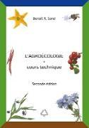 Cover-Bild zu L'agroécologie - Cours Technique von Sorel, Benoît R.