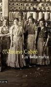 Cover-Bild zu Cabré, Jaume: La Telaraña