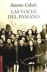 Cover-Bild zu Cabré, Jaume: Las voces del Pamano