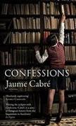 Cover-Bild zu Cabre, Jaume: Confessions