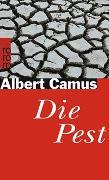 Cover-Bild zu Die Pest von Camus, Albert