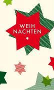 Cover-Bild zu Weihnachten von Schüssler, Susanne (Hrsg.)