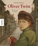 Cover-Bild zu Oliver Twist von Kolb, Carl (Übers.)
