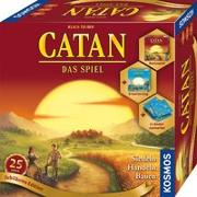 Cover-Bild zu Catan - Jubiläums-Edition 2020