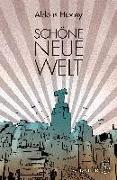Cover-Bild zu Schöne Neue Welt von Huxley, Aldous
