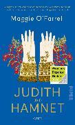 Cover-Bild zu Judith und Hamnet von O'Farrell, Maggie