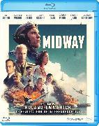 Cover-Bild zu Midway F Blu Ray von Roland Emmerich (Reg.)