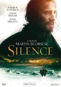 Cover-Bild zu Silence von Martin Scorsese (Reg.)