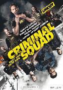 Cover-Bild zu Criminal Squad von Christian Gudegast (Reg.)