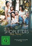 Cover-Bild zu Shoplifters - Familienbande von Hirokazu Kore-eda (Reg.)