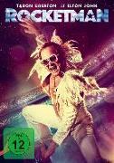 Cover-Bild zu Rocketman von Dexter Fletcher (Reg.)