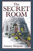 Cover-Bild zu Michaelis, Antonia: The Secret Room (eBook)