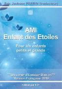 Cover-Bild zu AMI 1- Enfant des étoiles