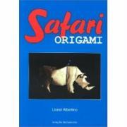 Cover-Bild zu Safari Origami