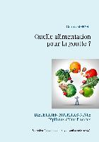 Cover-Bild zu Quelle alimentation pour la goutte ?