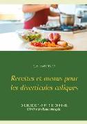 Cover-Bild zu Recettes et menus pour les diverticules coliques