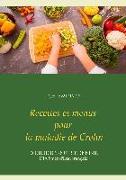 Cover-Bild zu Recettes et menus pour la maladie de Crohn