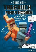 Cover-Bild zu Tagebuch eines wahren Kriegers (eBook) von Kid, Cube