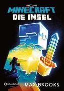 Cover-Bild zu Minecraft - Die Insel von Brooks, Max
