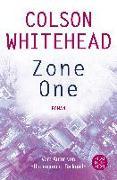 Cover-Bild zu Zone One von Whitehead, Colson