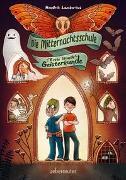 Cover-Bild zu Die Mitternachtsschule von Lambertus, Hendrik
