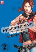 Cover-Bild zu Resident Evil - Heavenly Island 02 von Serizawa, Naoki