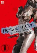 Cover-Bild zu Resident Evil - Heavenly Island 01 von Serizawa, Naoki