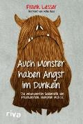 Cover-Bild zu Auch Monster haben Angst im Dunkeln von Lesser, Frank