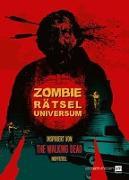 Cover-Bild zu Zombie Rätseluniversum von Ward, Jason