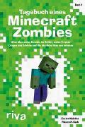 Cover-Bild zu Tagebuch eines Minecraft-Zombies von Books, Herobrine