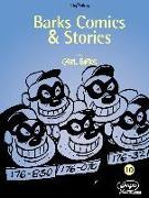 Cover-Bild zu Barks, Carl: Barks Comics and Stories 10