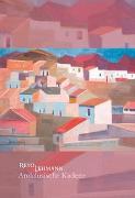 Cover-Bild zu Andalusische Kadenz von Lehmann, Reto