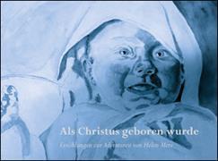 Cover-Bild zu Als Christus geboren wurde von Merz, Helen