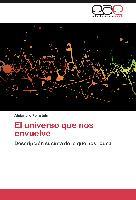 Cover-Bild zu El universo que nos envuelve von Feinstein, Alejandro