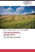 Cover-Bild zu Ascomicetales y gasterales von Santa-Regina, María del Carmen