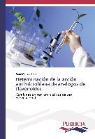 Cover-Bild zu Determinación de la acción antimicrobiana de análogos de flavonoides von Talia, Juan Manuel
