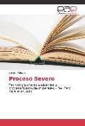 Cover-Bild zu Proceso Severo von Palacios, Severo