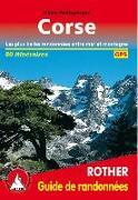 Cover-Bild zu Corse (Korsika - französische Ausgabe) von Wolfsperger, Klaus