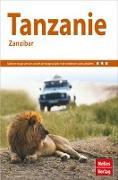 Cover-Bild zu Tanzanie - Zanzibar (frz. Ausgabe)
