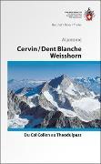 Cover-Bild zu Cervin / Dent Blanche / Weisshorn von Banzhaf