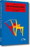 Cover-Bild zu Krisenmanagement (eBook) von Teetz, Adrian