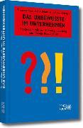 Cover-Bild zu Das Unbewusste im Unternehmen (eBook) von Lohmer, Mathias (Hrsg.)