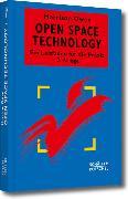 Cover-Bild zu Open Space Technology (eBook) von Owen, Harrison