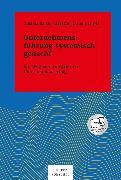 Cover-Bild zu Unternehmensführung systemisch gedacht (eBook) von James, Claudia