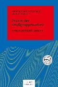 Cover-Bild zu Praxis der Großgruppenarbeit (eBook) von Krummenacher, Paul