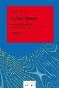 Cover-Bild zu Culture Change (eBook) von Berner, Winfried