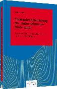 Cover-Bild zu Strategieentwicklung für Unternehmensfunktionen (eBook) von Dietl, Walter