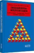 Cover-Bild zu Grossgruppen-Interventionen von Hinnen, Hannes