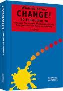 Cover-Bild zu Change! von Berner, Winfried