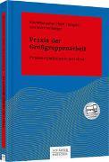 Cover-Bild zu Praxis der Großgruppenarbeit von Krummenacher, Paul
